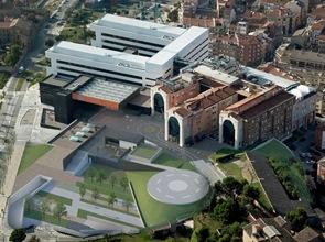 arquitectura-Ampliación-y-reformas-edificio-Hospital-Sant-Joan-de-Déu