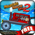 Mountain Rescue Driver 2 Free icon
