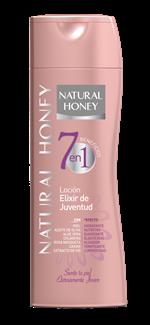 7 en 1 de natural honey