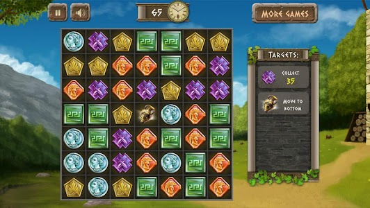 Spartan Solitaire v1.0.4