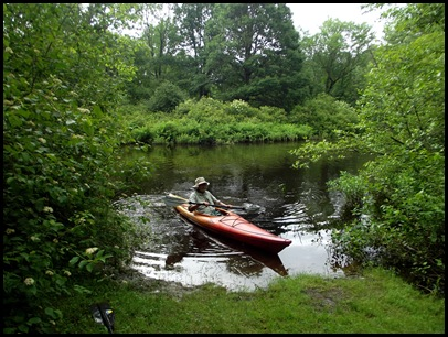 Kayaking the Exeter River 096