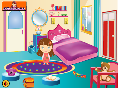 Baby Clara Home 1.0.12 screenshot 640404