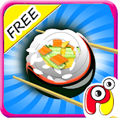 Sushi Maker | Cooking Games