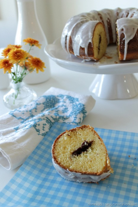 Sock it To Me Coffee Cake via homework - carolynshomework (5)