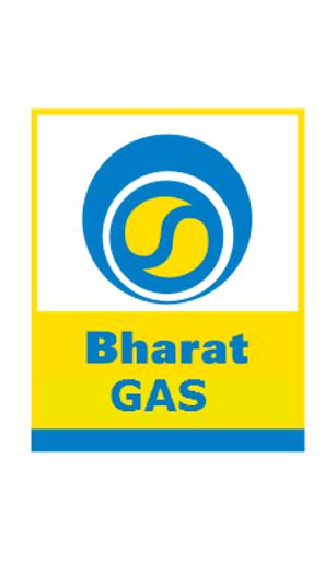 Bharat GAS Online Booking App