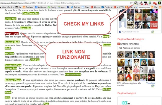 Check-my-links-addon-chrome