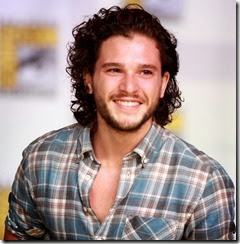 Kit Harrington as Sam Turner