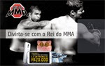 rei do mma tim