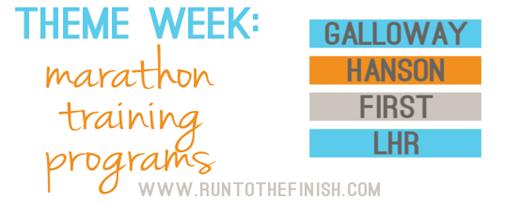 Maffetone Method - Low Heart Rate Marathon Plan - RunToTheFinish