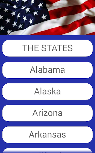 Learn State Capitals