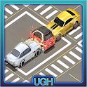 Traffic Block Jam icon