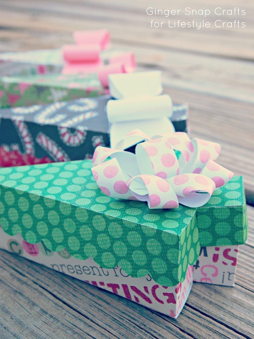 Lifestyle Crafts bow dies