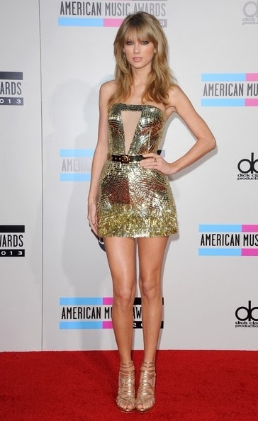 Taylor Swift-2013 American Music Awards