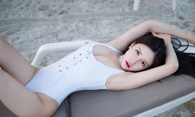 Yu Ji 于姬Una- MiStar Vol.080 [51P153M]