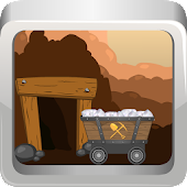 Mine Cart Diamond Game