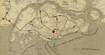 Location Map SG 2