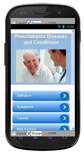 Preeclampsia Information