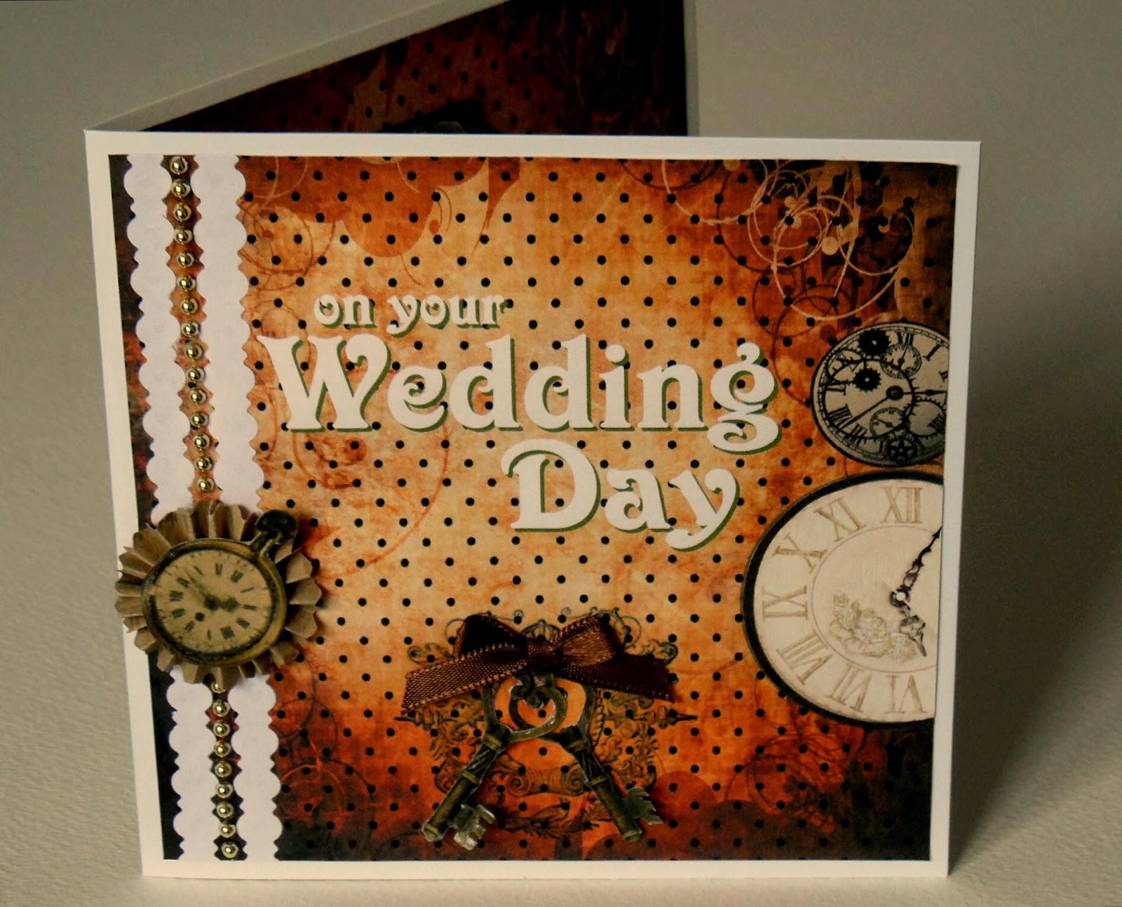 Steampunk Wedding Gifts: Esselle Crafts: October 2013