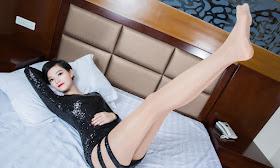 ISHOW No.060 Yu Fei Fei 余菲菲Faye [36P179M]