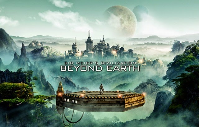 Requisitos mínimos y recomendados de Civilization Beyond Earth
