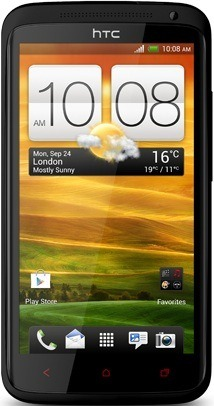HTC One X+ for AT&T receives Android 4.2.2 with Sense 5.0