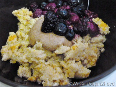 Jan 20 Sweet Potato Breakfast Scramble 006