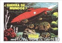 P00031 - Guerra de Mundos #231