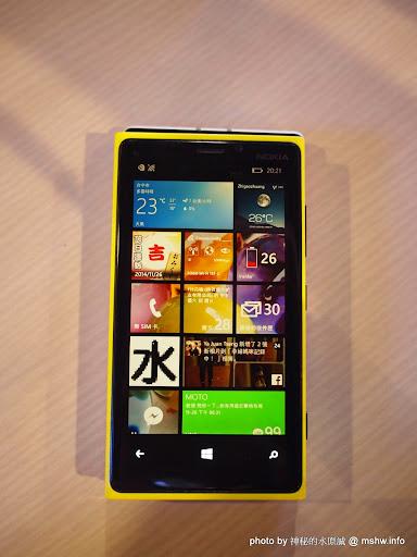 【數位3C】Microsoft Lumia 930 vs 920智慧型手機差異比較 @ 一種體驗,萬般精彩!Nokia的遺作XD 3C/資訊/通訊/網路 PDA 硬體 行動電話 通信