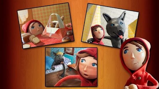 Bedtijd Verhalen - screenshot thumbnail