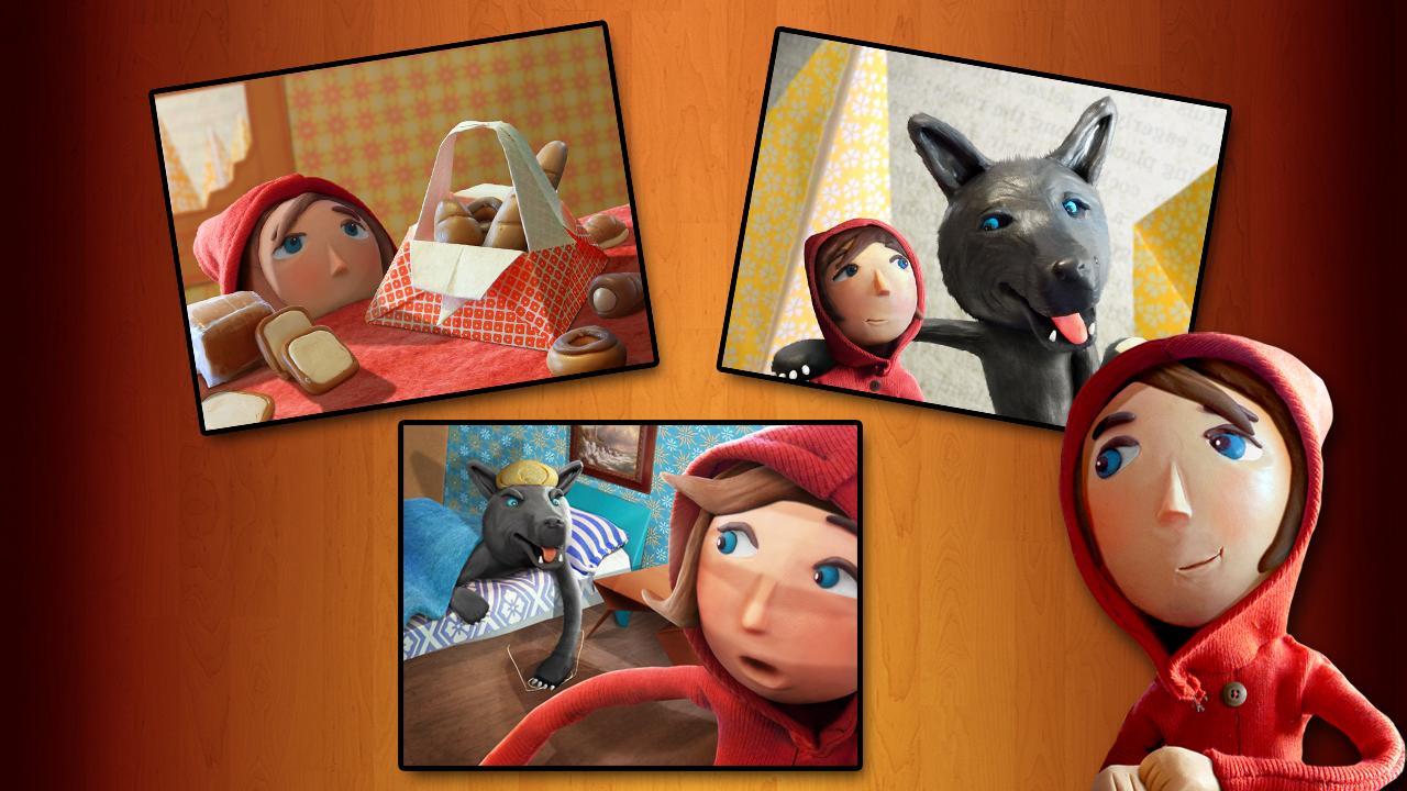 Bedtijd Verhalen - screenshot
