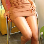 Milena Guzman Striptease Foto 29