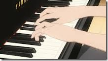 The perfect hands for a Piano