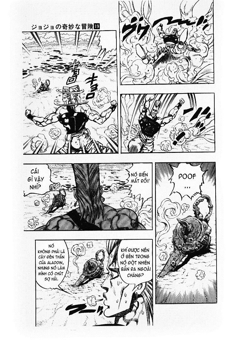 JoJo no Kimyou na Bouken Chap 174 - Truyen.Chap.VN