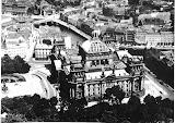 Reichstag Berlin vor 1945
