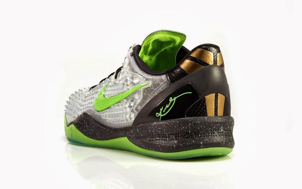official photos c2a23 e6a7e ... Release Reminder Nike LeBron 11 Christmas Pack ...