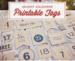 Simple as That - Advent Calendar Tags2