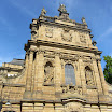 Jesuitenkloster in Büren