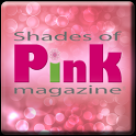 Shades of Pink Magazine icon