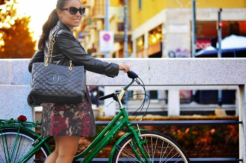 outfit-maria-grazia-severi-naviglio-bike