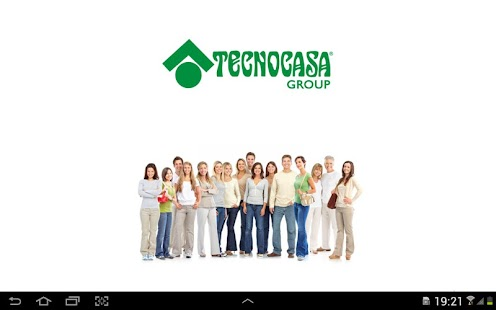 Revistas Grupo Tecnocasa- screenshot thumbnail