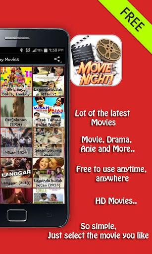Top Malay Movies [HD]