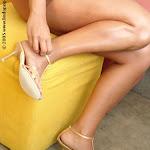 Milena Guzman Striptease Foto 40
