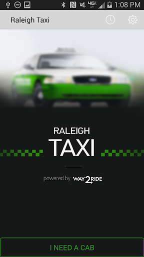 Raleigh Taxi