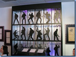 8272 Graceland, Memphis, Tennessee - '68 Special Exhibit