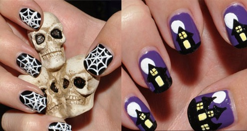 25-Simple-Easy-Scary-Halloween-Nail-Art-Designs-Ideas-Pictures-2012-F