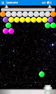 Space Bubbles - screenshot thumbnail
