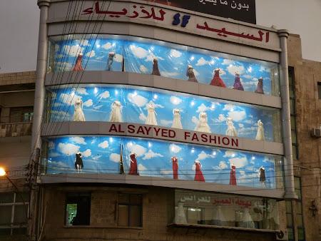 Moda la Amman