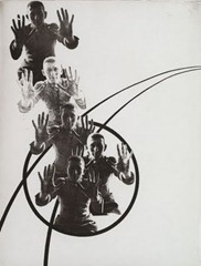 Laszlo Moholy-Nagy 8 - Collage