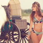 Fotos Melissa Giraldo Modelando Trajes De Baño Phax Swimwear Foto 76