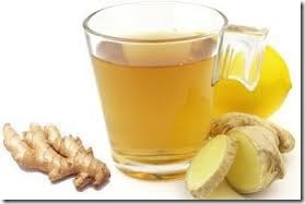 Ginger Tea Benefits role of ginger tea Treatment of Barrett esophagus digestive upset and Heart burn